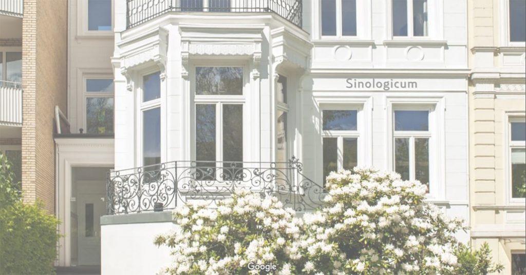 Osteopathie im Sinologicum Hamburg Harvestehude