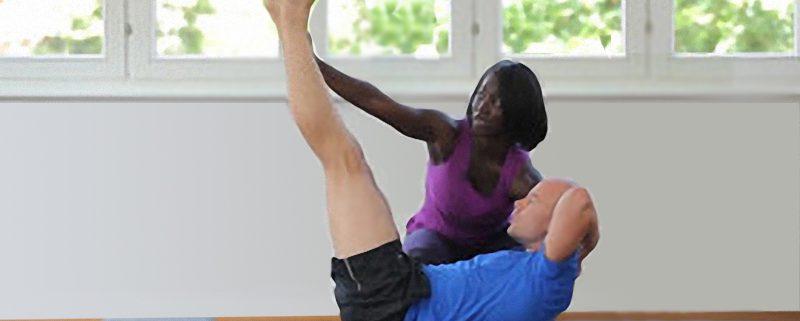 Pilates Julianna Afram