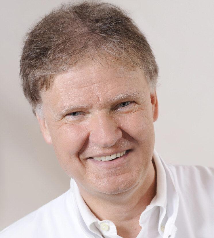 Dr. med. Werner Jansen,